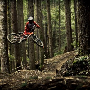The Life of MTB Prodigy Brandon Semenuk - Playgrounds
