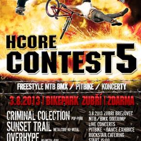 Hcore contest 5 last info