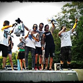 Hcore Contest 5 - Report