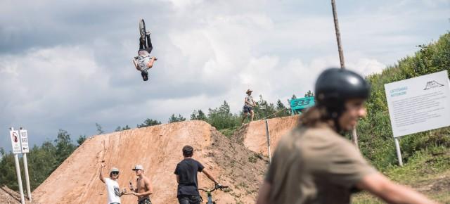 Playground festival 2016 - Latvia