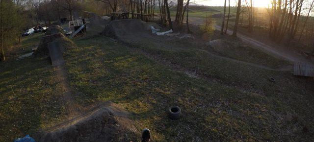 Na skok v ČR a rozvoj bikeparku letos