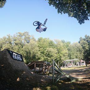Report: Hcore Contest 9