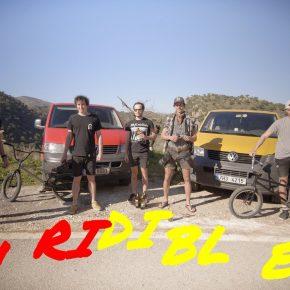 Malaga - Unridible video premiera