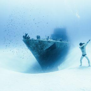 Last Free Ocean
