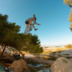 Trailsová neděle - Malta Bmx